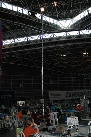 Faro de la Campus 2007