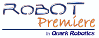 Robot Premiere, by Quark Robotics